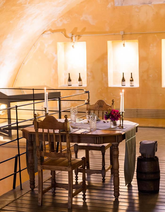 Proposals/Photo Shoot Setups - Weddings & Whimsy Santorini