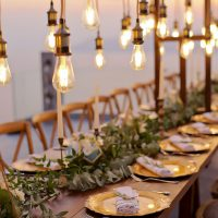 Tablescape styling at its best