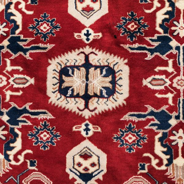 Carpets and rugs for your Santorini wedding
