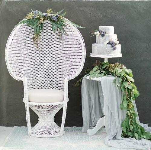 ceremony, reception, dining, chair rental, Santorini, microwedding, elopement, destination wedding