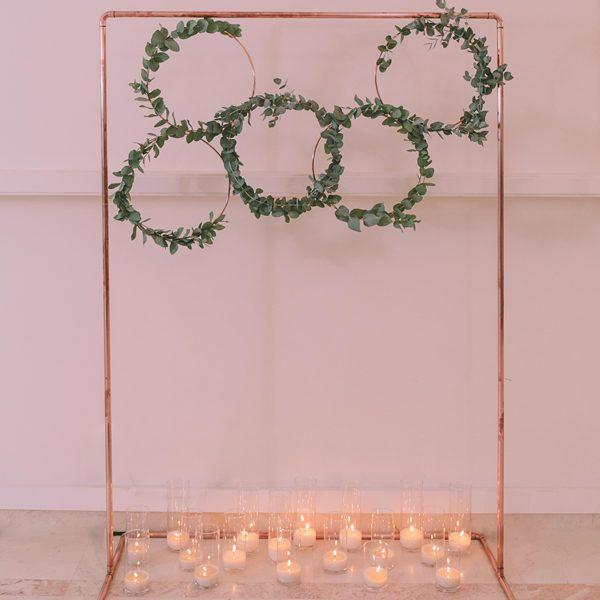 Santorini table plans, destination wedding decor, wedding decoration, accessories, props, rentals, signs