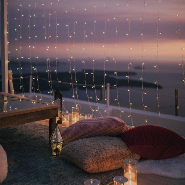 proposal, Santorini, elopement, marry me, love, romance, destination proposal